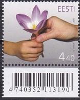 2005, EESTI, 514, Muttertag. MNH ** - Estonia