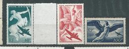 FRANCE  PA  16+18  **  TB - Airmail
