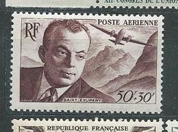 FRANCE  PA  21  **  TB - Airmail