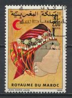 °°° MAROC - Y&T N°990 - 1985 °°° - Marokko (1956-...)