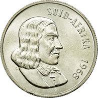Monnaie, Afrique Du Sud, Rand, 1968, SUP, Argent, KM:71.2 - Afrique Du Sud