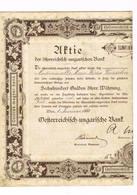 Osztrak-Magyar Bank - Banque & Assurance