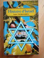 Histoire D'israël - Thomas-Bres, André - Histoire