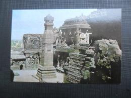 INDIA, KAILASHA (Rang Mahal) - Inde