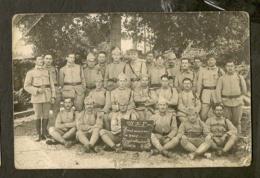 CP-Photo - Militaria - 133éme Régiment D'Infanterie - Régiments