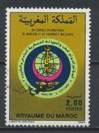 °°° MAROC - Y&T N°1000 - 1986 °°° - Marruecos (1956-...)