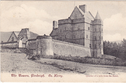 THE TOWERS, GLENBEIGH, CO KERRY, IRELAND - OLD POSTCARD  (ref 4130/18X)) - Kerry