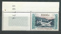FRANCE  PA  N°  33  **  TTB  1 - Airmail