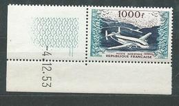 FRANCE  PA  N°  33  **  TTB  2 - Airmail