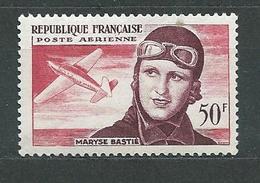 FRANCE  PA  N°  34  **  TB  2 - Airmail