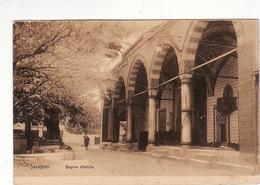 Wladyslaw Wladyslaw Szulc - Bosnie-Herzegovine