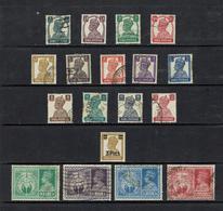 INDIA - Inde (...-1947)