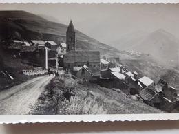 Photo Du Village Des Terrasses à Valmenier (73). - Lieux