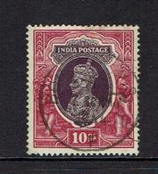 INDIA - 1936-47 King George VI