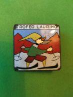 SPORT INVERNALI SPILLE Trofeo Laurino 3° Edizione - Italië