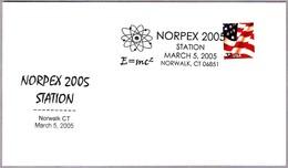 EINSTEIN - RELATIVIDAD. Norwalk CT 2005 - Physics