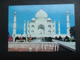 INDIA INDE AGRA TAJ MAHAL - Inde