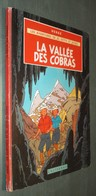JO ZETTE ET JOCKO : La Vallée Des Cobras - Casterman 1966 - B35bis - Bon état - Jo, Zette & Jocko