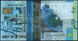 KAZAKHSTAN - 500 Tenge 2006 UNC P.29 - Kazakhstan