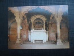 INDIA, New Delhi Qursi - Inde