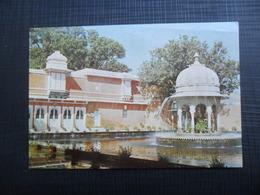 INDIA, Sahelion - Ki - Bari , Udaipur - Inde