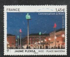 FRANCE 2012 PLACE MASSENA OBLITERE YT 4683             - - France