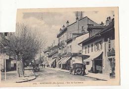 CPA 74 - Annemasse - Rue Du Commerce     : Achat Immédiat - Annemasse