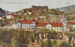 JAJCE,BOSNIA OLD POSTCARD (C807) - Bosnie-Herzegovine