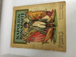 NAPOLEON BONAPARTE - Books, Magazines, Comics
