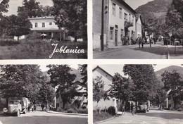 JABLANICA,BOSNIA OLD POSTCARD (C819) - Bosnie-Herzegovine