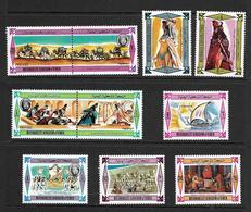 YEMEN 1967 VISITE DE LA REINE DE SHEBA CHEZ LE ROI SALOMON YVERT N°249 NEUF MNH** - Yemen