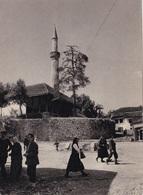 FOCA,BOSNIA OLD POSTCARD (C822) - Bosnie-Herzegovine