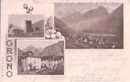 Grono GR (5.9.1901) - GR Grisons
