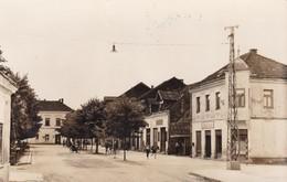 BOSANSKA KOSTAJNICA,BOSNIA OLD POSTCARD (C841) - Bosnie-Herzegovine
