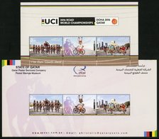QATAR (2016). 2016 UCI ROAD WORLD CHAMPIONSHIPS (ciclismo, Cycling, Fahrradfahren, Cykling) - Qatar
