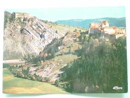 V10-25-doubs-chateau De Joux- - France