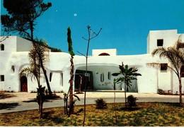 STAOUELI - SIDI FERRUCH - HOTEL   (ALGERIA) - Algeria