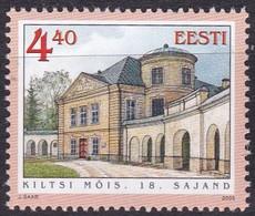 2005, EESTI, 525, Gutshöfe: Gut Kiltsi . MNH ** - Estonia