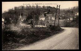 51 LA HARAZEE En Reconstruction - Andere Gemeenten