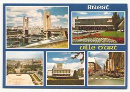 BREST ILLE D ART 29 - Brest