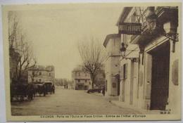 Frankreich Avignon, Hotel D'Europe (64668) - France