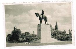 Brugge, Bruges, Standbeeld Koning Albert 1 (pk55010) - Brugge