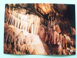 V10-25-doubs--grotte D'osselle- Les Grandes Orgues-- - Altri Comuni