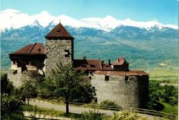 FURSTENTUM (LIECHTENSTEIN) - Liechtenstein