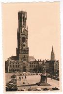 Brugge, Bruges, Halletoren (pk55013) - Brugge