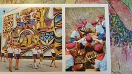 JEU - ECHECS - CHESS - ECHECS - Novorossiisk Pioneers - 1977 Pioneer - Schach