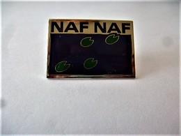 PINS NAF NAF BLEU / 33NAT - Trademarks