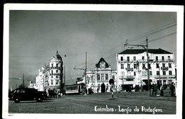 WD388 COIMBRA - LARGO DA PORTAGEN - Coimbra