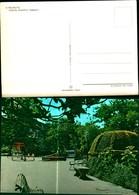 11476a)cartolina Messina-mistretta-interno Giardini Comunali - Messina