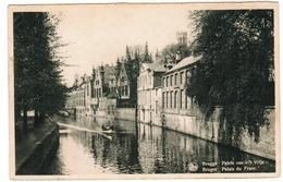 Brugge, Bruges, Paleis Het Vrije (pk55015) - Brugge